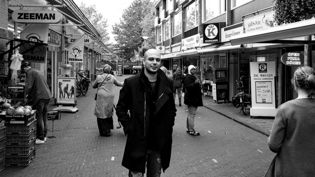 Youssef-El-Messaoudi-wil-in-raad-voor-GroenLinks
