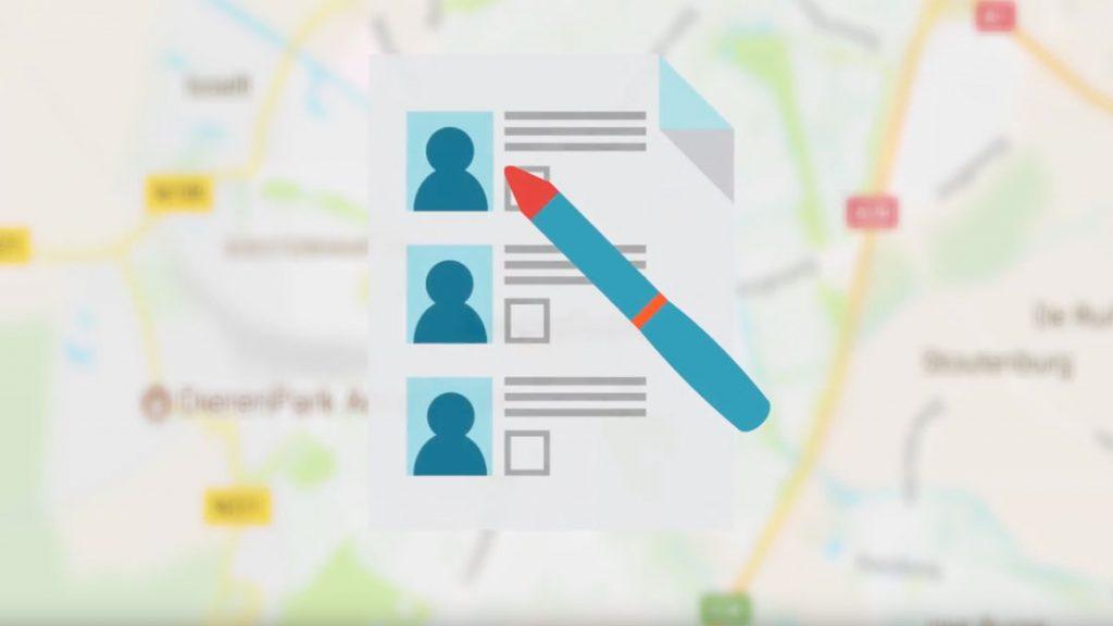 Voorbereidingen-gemeenteraadsverkiezingen-zijn-begonnen Column Nienke Gorter over politiek