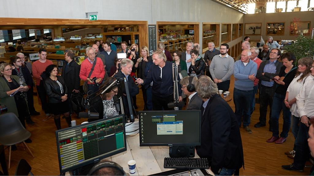 AmersfoortKiest Bibliotheek Eemland 16 -12-2017
