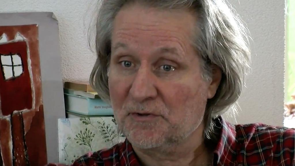 Rob Vellekoop Vrede en Recht: De burger is de baas